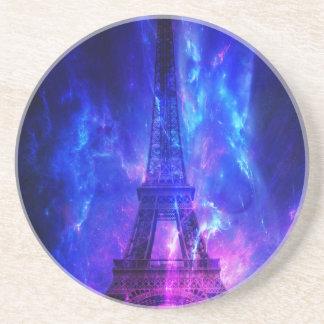 Creation's Heaven Paris Amethyst Dreams Coaster