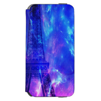 Creation's Heaven Paris Amethyst Dreams Incipio Watson™ iPhone 6 Wallet Case
