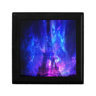 Creation's Heaven Paris Amethyst Dreams Small Square Gift Box