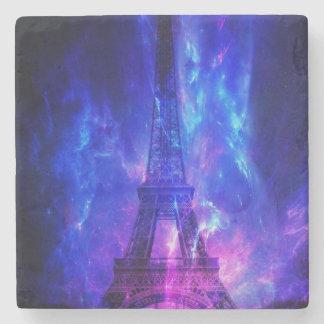 Creation's Heaven Paris Amethyst Dreams Stone Coaster