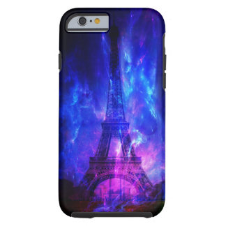 Creation's Heaven Paris Amethyst Dreams Tough iPhone 6 Case