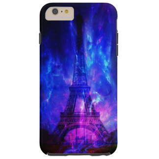 Creation's Heaven Paris Amethyst Dreams Tough iPhone 6 Plus Case