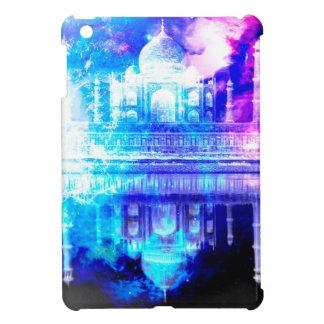 Creation's Heaven Taj Mahal Dreams Case For The iPad Mini