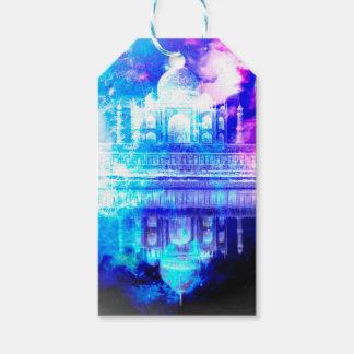 Creation's Heaven Taj Mahal Dreams Gift Tags