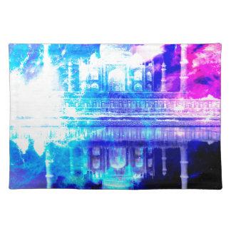 Creation's Heaven Taj Mahal Dreams Placemat