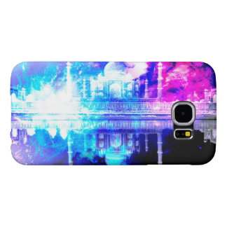 Creation's Heaven Taj Mahal Dreams Samsung Galaxy S6 Cases