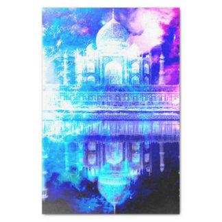 Creation's Heaven Taj Mahal Dreams Tissue Paper