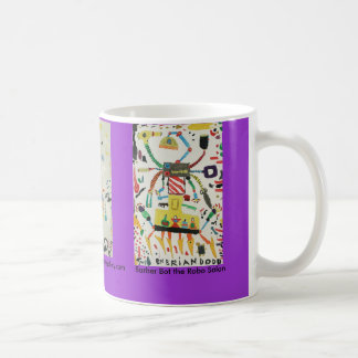 Creations of Doddman Gallery Coffee Mug
