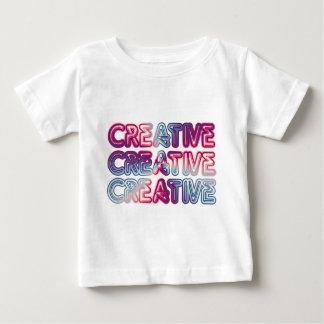 Creative Baby T-Shirt