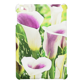 Creative colors Callas iPad Mini Case