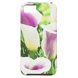 Creative colors Callas Tough iPhone 5 Case
