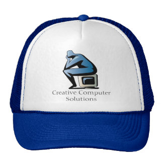 Creative Computer Solutions Hat