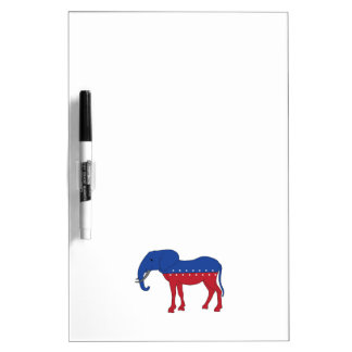 Creative Democracy: A New Animal Dry Erase Whiteboard