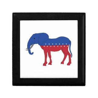 Creative Democracy: A New Animal Gift Box