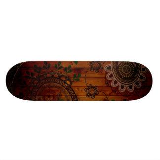 Creative Design By John Skateboards