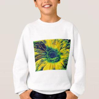 Creative Droplets Sweatshirt