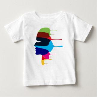 Creative Face Baby T-Shirt