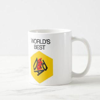 Creative Father's Day Gift Coffee Mug