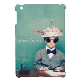 Creative Genius Designs iPad Mini Covers