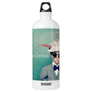 Creative Genius Designs SIGG Traveller 1.0L Water Bottle