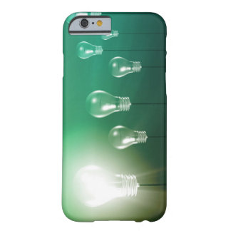 Creative Innovation and Glowing Concept as a Art Barely There iPhone 6 Case