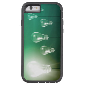 Creative Innovation and Glowing Concept as a Art Tough Xtreme iPhone 6 Case