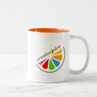 Creative Juice Artist Funny Mug