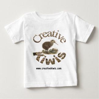 Creative Kiwis 1 Baby T-Shirt