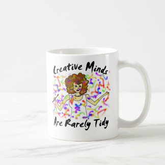 Creative Minds Mug