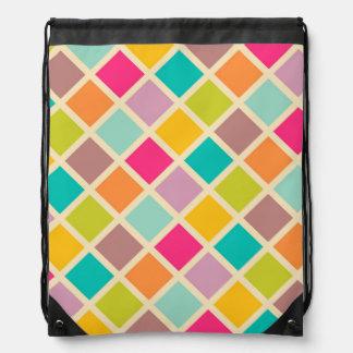 Creative Precious Grandiose Classic Drawstring Bag