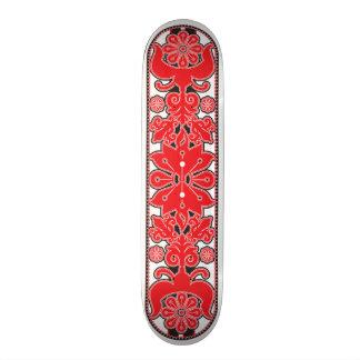 Creative Skateboard