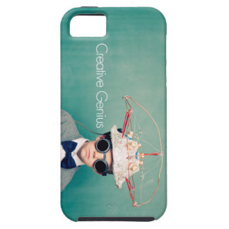 Creative smart phone case iPhone 5 covers