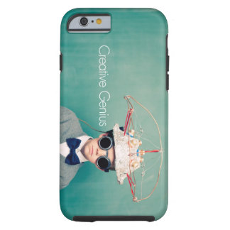 Creative smart phone case tough iPhone 6 case