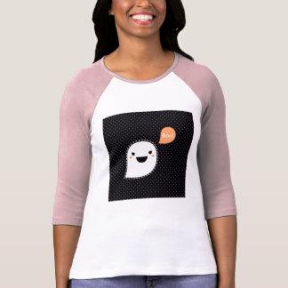 Creative t-shirt with Cartoon Ghost