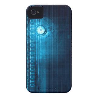 Creative Technology iPhone 4 Case