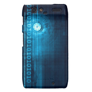 Creative Technology Motorola Droid RAZR Case