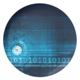 Creative Technology Plates