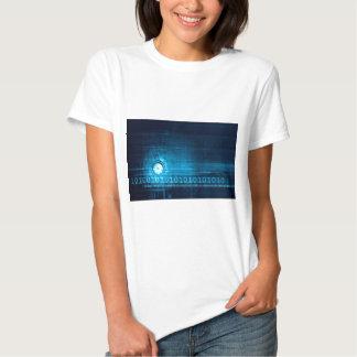 Creative Technology T Shirts