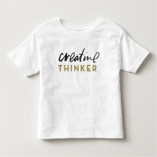 Creative Thinker Toddler/Baby Shirt