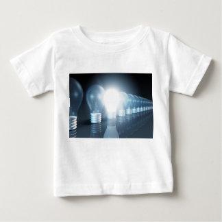 Creative Thinking Baby T-Shirt
