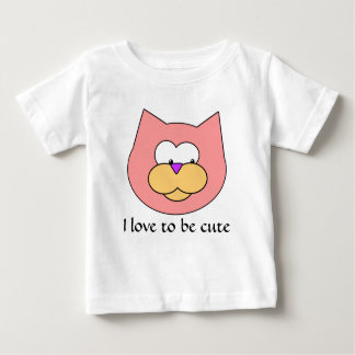 Creative Unique Baby Shower Gifts Baby T-Shirt