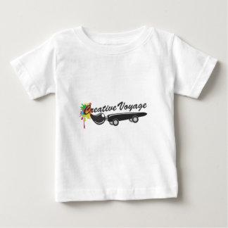 Creative Voyage Logo Baby T-Shirt