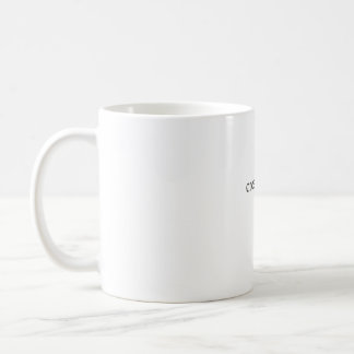CreativiTea Coffee Mug