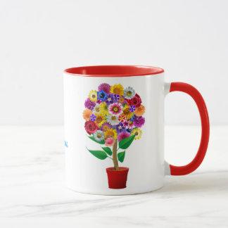 Creativity Affirmation Mug - Daily Mantra