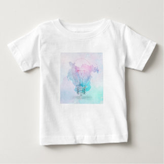 Creativity and Business Innovation as a Concept Baby T-Shirt