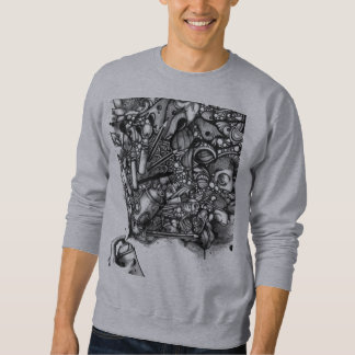 Creativity at it's best sweatshirt
