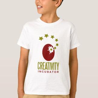 creativity incubator T-Shirt
