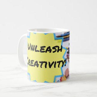 Creativity Mug