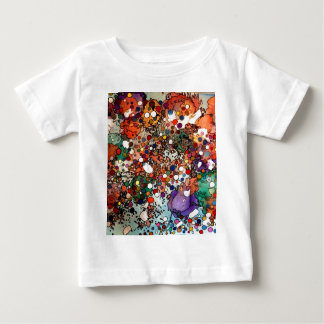 Creativity on a Cellular Level Baby T-Shirt