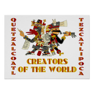 Creators of the World Poster